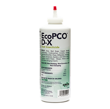 Picture of EcoPCO D-X Dust Insecticide (10-oz. bottle)