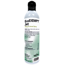 Picture of EcoEXEMPT Jet Wasp & Hornet Spray(14-oz. can)