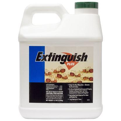 Picture of Extinguish Plus Fire Ant Control (4.5-lb. bottle)