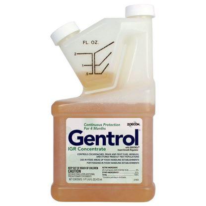 Picture of Gentrol IGR Concentrate (1-pt. bottle)