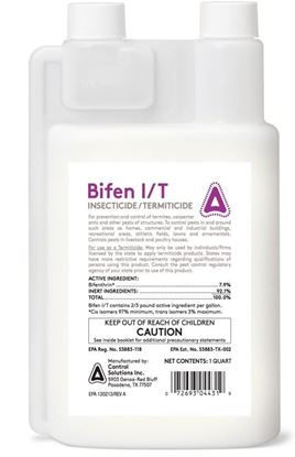 Picture of Bifen I/T (12 x 1-qt. bottle)