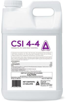 Picture of CSI 4-4 (2 x 2.5-gal. bottle)