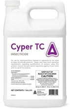 Picture of Cyper TC (4 x 1-gal. bottle)