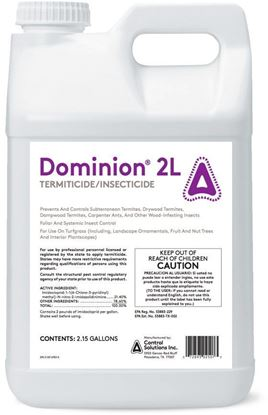 Picture of Dominion 2L (2.15-gal. bottle)