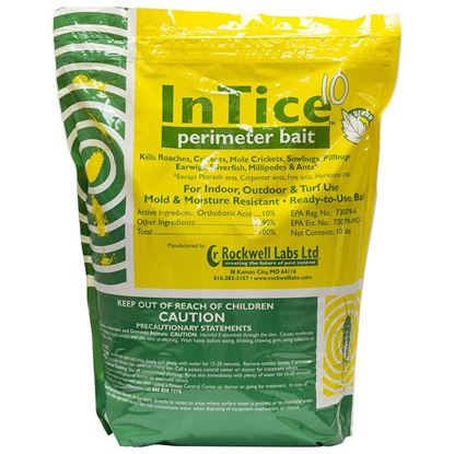 Picture of InTice 10 Perimeter Bait (10-lb. bag)