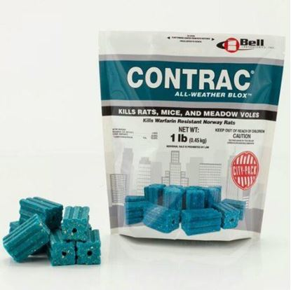 Picture of CONTRAC All-Weather BLOX (16 x 1-lb. pack)