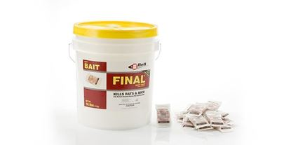 Picture of FINAL Soft Bait with Lumitrack (484 x 15-gm. sachet)