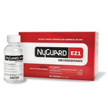 Picture of NyGuard EZ1 IGR Concentrate (12 x 8 x 1-oz. bottle)