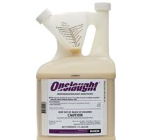 Picture of Onslaught Microencapsulated Insecticide (1-gal. bottle)