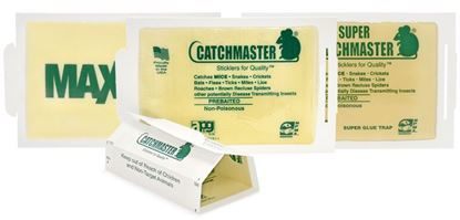 Picture of Catchmaster 72MB Glue Board - Unscented (72 count)