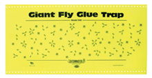 Picture of Catchmaster 948 Giant Fly Glue Trap with Attractant (48 count)