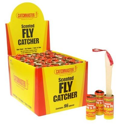 Picture of Catchmaster 9144 Bug and Fly Ribbon (96 count)
