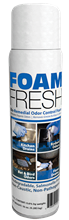Picture of Foam Fresh (12 x 10-oz. can)