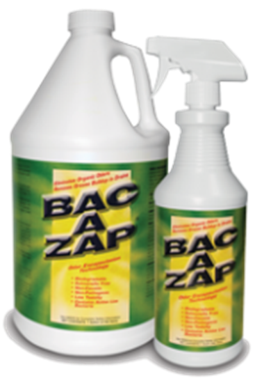 Picture of Bac-Azap Odor Eliminator