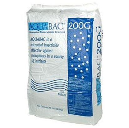 Picture of Aquabac 200 Granule (40-lb. bag)