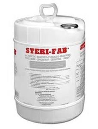 Picture of Steri-Fab (5-gal. pail)