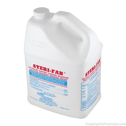 Picture of Steri-Fab (4 x 1-gal. bottle)