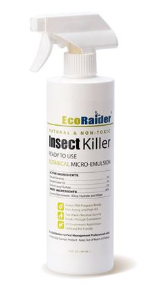 Picture of EcoRaider Insect Killer (16 x 16-oz. bottle)