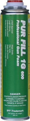 Picture of Pur Fill 1G Gun Foam (12 x 20-oz. can)