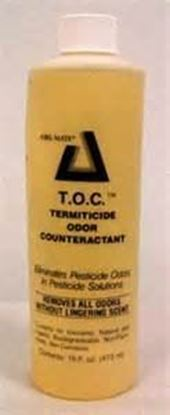 Picture of T.O.C. Odor Counteractant (1-pt. bottle)