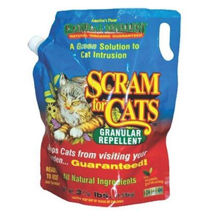 Picture of EPIC Scram for Cats (4 x 8-lb. bag)