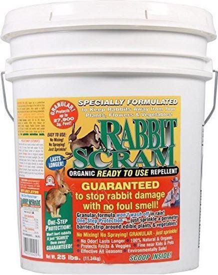 Picture of EPIC Rabbit Scram (25-lb. pail)