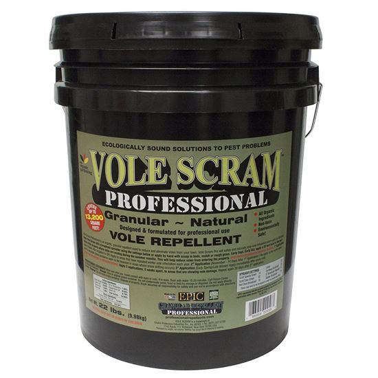 Picture of EPIC Vole Scram (22-lb. pail)