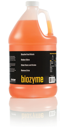 Picture of Biozyme (4 x 1-gal. bottle)