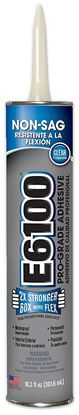 Picture of E6100 Adhesive (10.5-oz. reservoir)