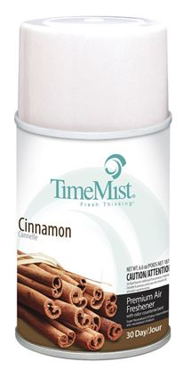 Picture of TimeMist Air Care - Cinnamon (12 x 5.3-oz. can)