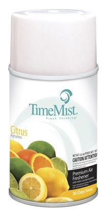 Picture of TimeMist Air Care - Citrus (12 x 5.3-oz. can)