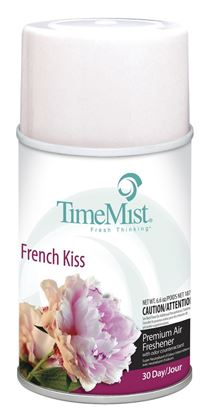 Picture of TimeMist Air Care - French Kiss (12 x 5.3-oz. can))