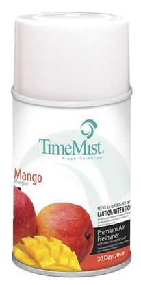 Picture of TimeMist Air Care - Mango (12 x 5.3-oz. can)