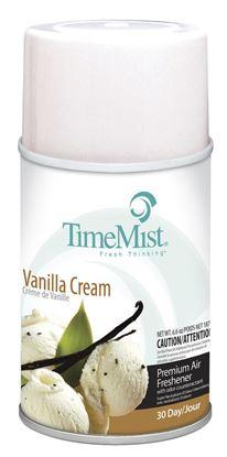 Picture of TimeMist Air Care - Vanilla Cream (12 x 5.3-oz. can)
