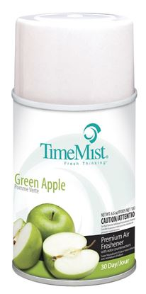 Picture of TimeMist Air Care - Green Apple (12 x 5.3-oz. can)