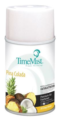Picture of TimeMist Air Care - Pina Colada (12 x 5.3-oz. can)