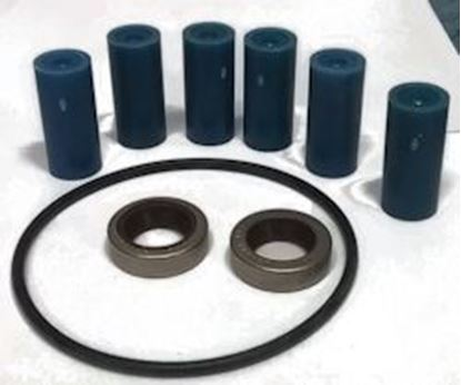 Picture of 6500 Series 6 Roller Pump - Repair Kit (Standard)