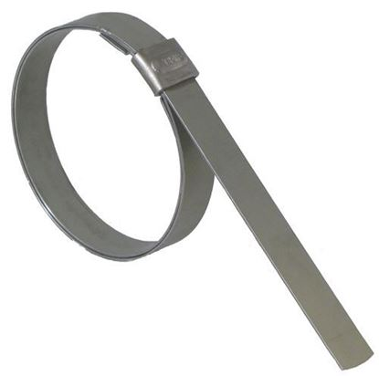 Picture of BAND-IT JS2029 Junior Smooth ID Clamps