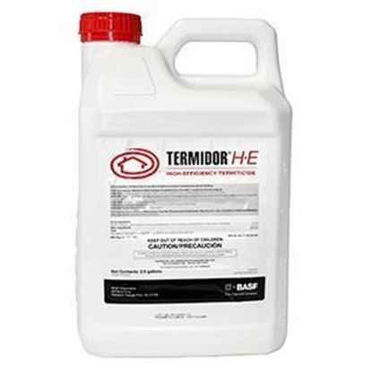 Picture of Termidor HE High Efficiency Termiticide (2 x 2.5-gal. bottles)