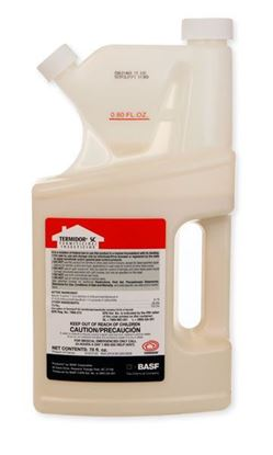 Picture of Termidor SC Termiticide/Insecticide (78-oz. bottle)