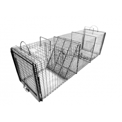 Picture of Tomahawk Multi-Purpose Trap (42-in. x 12-in. x 12-in.)