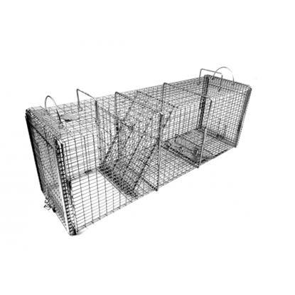 Picture of Tomahawk Multi-Purpose Trap (36-in. x 10-in. x 12-in.)