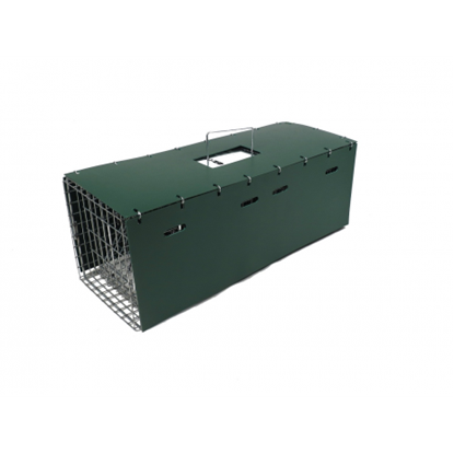 Picture of Tomahawk Plastic Trap Cover for Model 102SS (16-in. x 5-in. x 5-in.)
