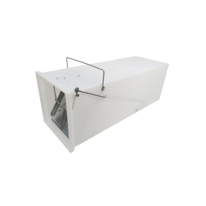Picture of Tomahawk Plastic Raccoon Trap (32-in. x 12-in. x 12-in.)