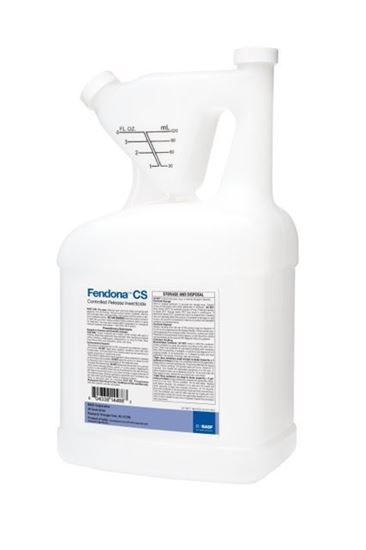 Picture of Fendona CS Controlled Release Insecticide (120-oz. bottle)