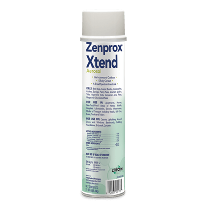 Picture of Zenprox Xtend Aerosol (21-oz. can)