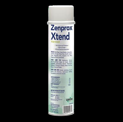 Picture of Zenprox Xtend Aerosol (12 x 21-oz. can)