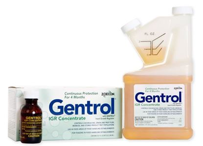 Picture of Gentrol IGR Concentrate