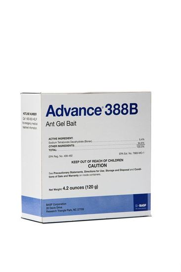 Picture of Advance 388B Ant Gel Bait