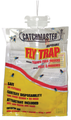 Picture of Catchmaster 975-8 Disposable Fly Bag Trap